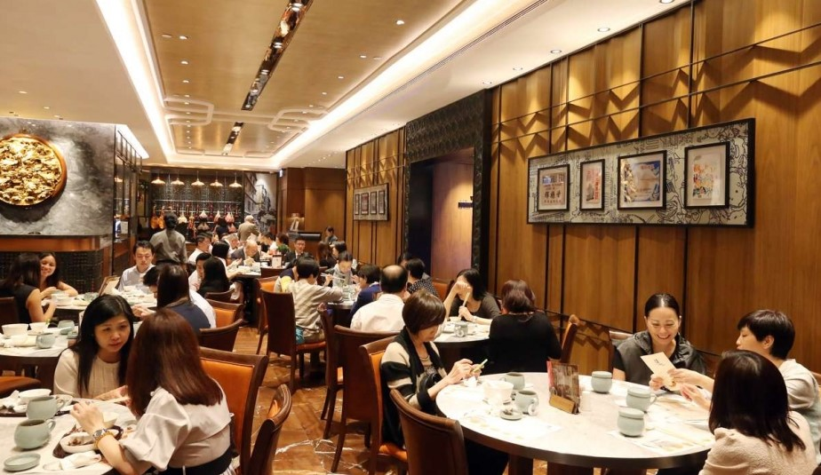 Hongkong Food Guide In Restaurant You Must Try